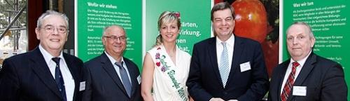 Bundeskleingartengesetz - 30 Jahre soziale Verantwortung